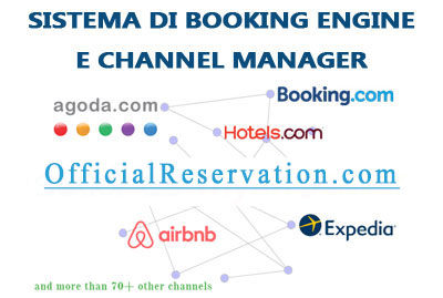 booking engine Sardegna