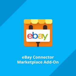 ebay connector connect