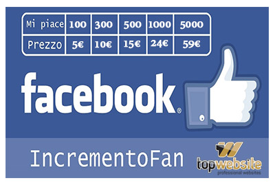 compra like facebook