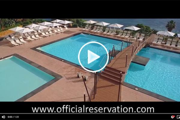 Video presentazione Official Reservation